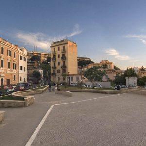 Ferdinando Masciotta - Pigneto Roma